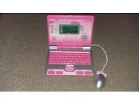 Toy computer