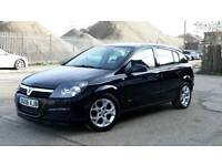 VAUXHALL ASTRA SXI 1 4L CLEAN CAR