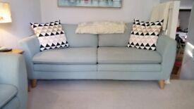 Debenhams sofas 3 piece suite