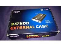"""3.5"""" hdd external case pc"""