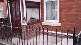 2 bed house in tinsley sheffield ( close to meadowhall)