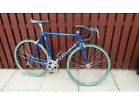 Raleigh Racing Bike / Bicycle