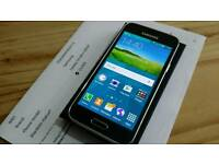 Samsung S5 mini unlocked (Mint) Delivery Available