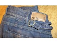 G-Star Jeans - size W29 L32 soft denim