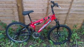 bike ftt