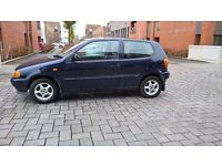 VOLKSWAGEN POLO 1.4 SPECIAL EDITION (12 MOT APRIL 2018) FULL SERVICE HISTORY ONLY 1 PREVIOUS KEEPER