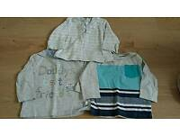 Small Baby boys bundle 0-3