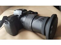 Very cheap. Sigma Digital Camera with Zoom lens. Brand New. Collect today cheap