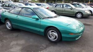 1993 Ford Probe -