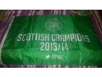 Celtic FC Signed Bundle