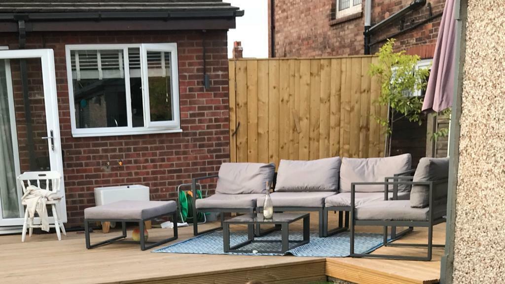Gumtree Garden Patio Furniture Nottingham - Patio Ideas