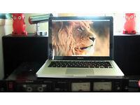 Apple Macbook pro 13 (late 2011)