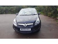 Vauxhall Corsa 1.2 sxi Cheap Insurance and Tax