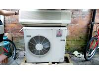 Air conditioner good condition