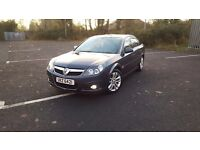 2008 VAUXHALL VECTRA 1.8 16V SRI 1 YEAR M,O,T