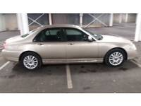 Rover 75 Contemporary 2.0 CDTI Auto MOT dec17 102k BMW Engine Immaculate TowBar Absolute Bargain ..