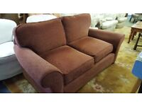 2 Seat Sofa In Great Condition
