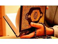 Qur'an Tuition