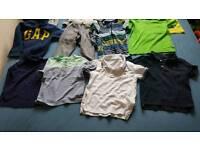 GAP boys bundle 4-5 years