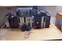 PC computers desktop monitor keyboard mouse cables included PRICE CAN VARY OPEN TO OFFERS