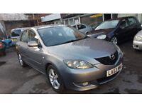 Mazda3 1.6 TS2 5dr£1,495 2KEY-FULL-HISTORY