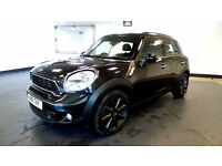 2011 MINI COUNTRYMAN 2.0 COOPER SD ALL4 5D DIESEL *PART EX WELCOME*FINANCE