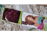 Empress lace wig