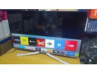 """Samsung Ue40k6400 40"""" 4k smart led TV 2016 model ..."""