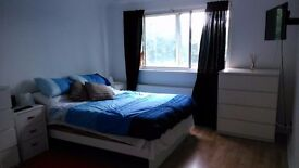 Double Room to rent for single/couple near Hove Station