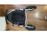Mothercare xpedia pushchair