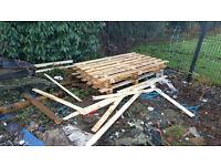 Wood / Kindle / Firewood / Scrapwood