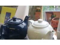 teapots various