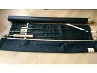 Hardy Zenith Sintrix 10'#7 fly rod