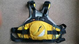 Medium/Large Palm Amp Buoyancy aid (BA)