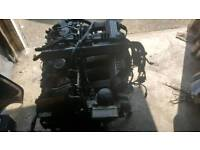 Breaking parts bmw e93 e92 bonnet wing doors N53 engine injector auto gearbox