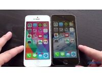 iPhone 5 £90, iphone 5s £110 and iphone 4s £50 FREE DELIVERY WITHIN LONDON ZONE 1-4