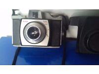 Kodak Brownie 44a Camera.