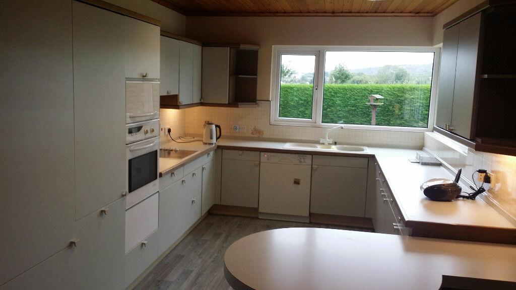 SieMatic Kitchen Unites-Fridge, Sink AEG dishwasher | in Newtownards,  County Down | Gumtree