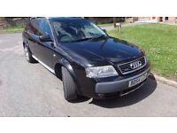 2004 Audi A6 Allroad 2.5 TDI