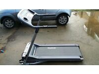 Excellent condition Reebok Treadmill collection only, £150 contact -07468451944