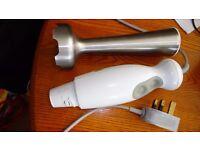 Less than half price! Kenwood HB680 Hand Blender - 450 kw