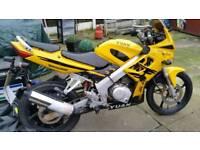 Yuan 125cc renegade