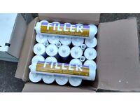 ACRYLIC DECORATOR FILLER | 2 x 25 Quantity Boxes