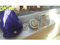 BT Baby monitors hardly used