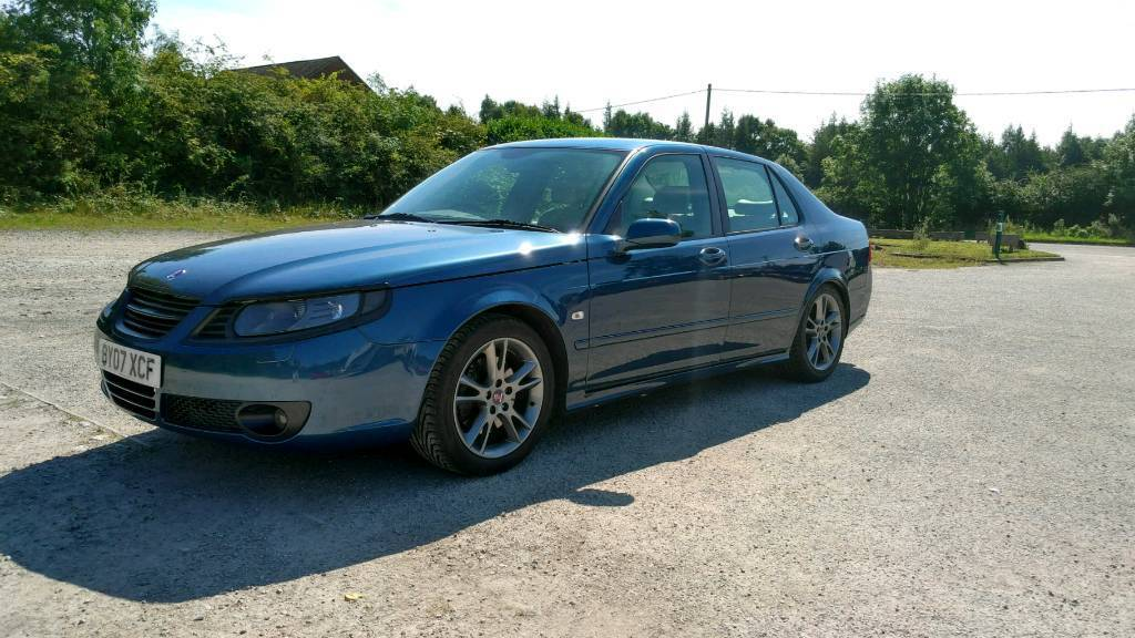 2007 Saab 9-5 Aero (Stg3 Noobtune) | in Ilkeston, Derbyshire | Gumtree