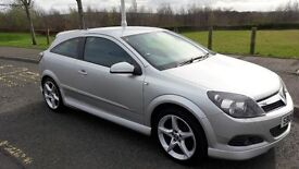 Vauxhall Astra 1.8i SRI 3DR Excellent Condition