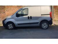 Fiat, FIORINO, Panel Van, 2010, Manual, 1248 (cc)