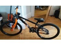 """24"""" EXCILE RATED JUMP bike"""