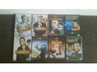 James bond complete collection all 26 films
