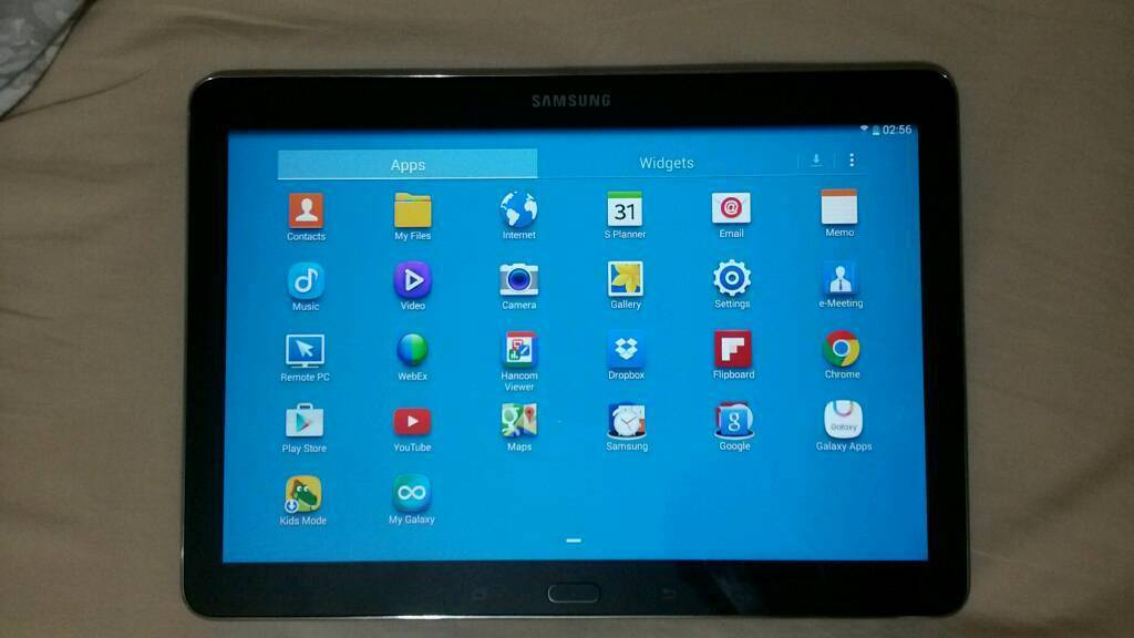 SAMSUNG GALAXY TAB SM T520 16GB WIFI IN GOOD CONDITION COMES WITH CHARGERin Bradford, West YorkshireGumtree - SAMSUNG GALAXY TAB SM T520 16GB WIFI IN GOOD CONDITION COMES WITH CHARGER